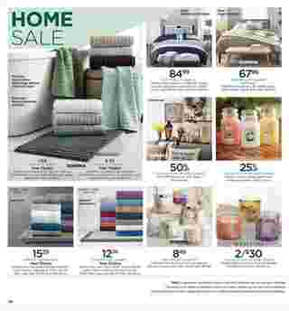 Kohl's - deals are valid from 03/13/20 to 03/22/20 - page 14.