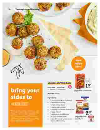 Lidl - deals are valid from 10/30/19 to 12/31/19 - page 10.
