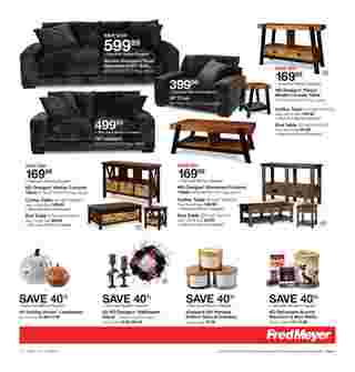 Fred Meyer - deals are valid from 10/23/19 to 10/29/19 - page 5.