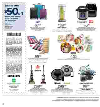 Kohl's - deals are valid from 05/09/19 to 05/19/19 - page 22.