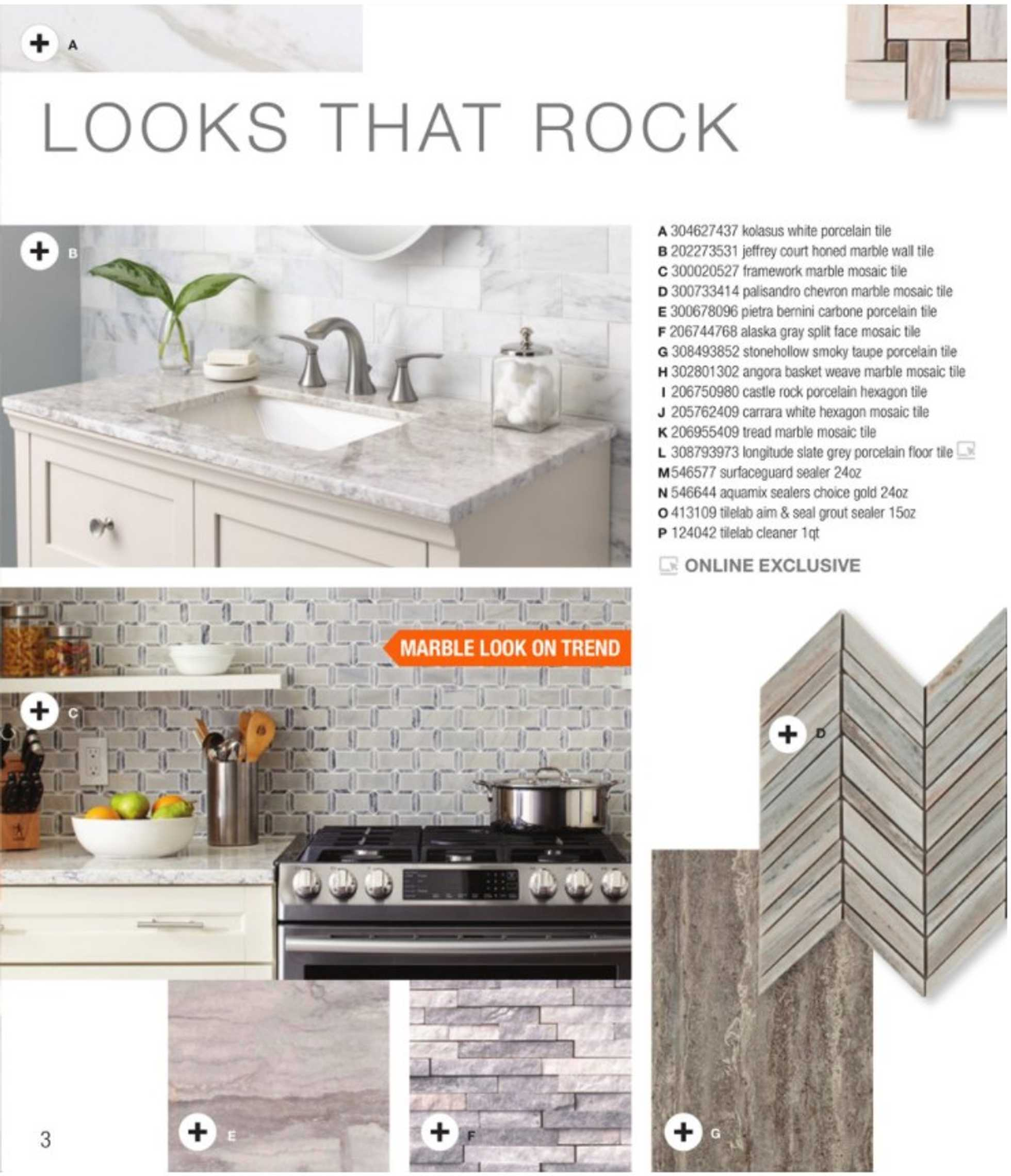 The Home Depot - deals are valid from 10/16/20 to 03/31/21 - page 4.