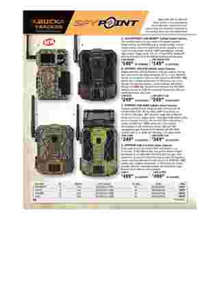 Bass Pro Shops - promo starting from 09/01/19 to 12/28/19 - page 44.