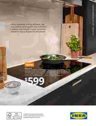 Ikea - deals are valid from 12/01/20 to 08/31/21 - page 68.