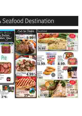 D&W Fresh Market - promo starting from 02/16/20 to 02/22/20 - page 7.