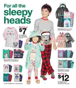 Target - deals are valid from 12/01/19 to 12/07/19 - page 29.