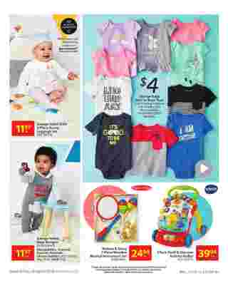 Walmart - deals are valid from 01/17/19 to 01/30/19 - page 12.