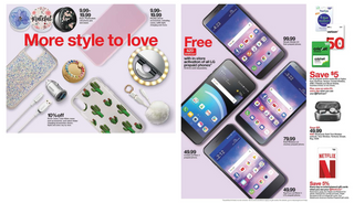 Target - deals are valid from 02/02/20 to 02/08/20 - page 9.