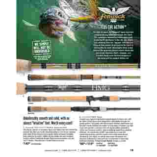 Bass Pro Shops - deals are valid from 01/01/20 to 01/01/21 - page 139.