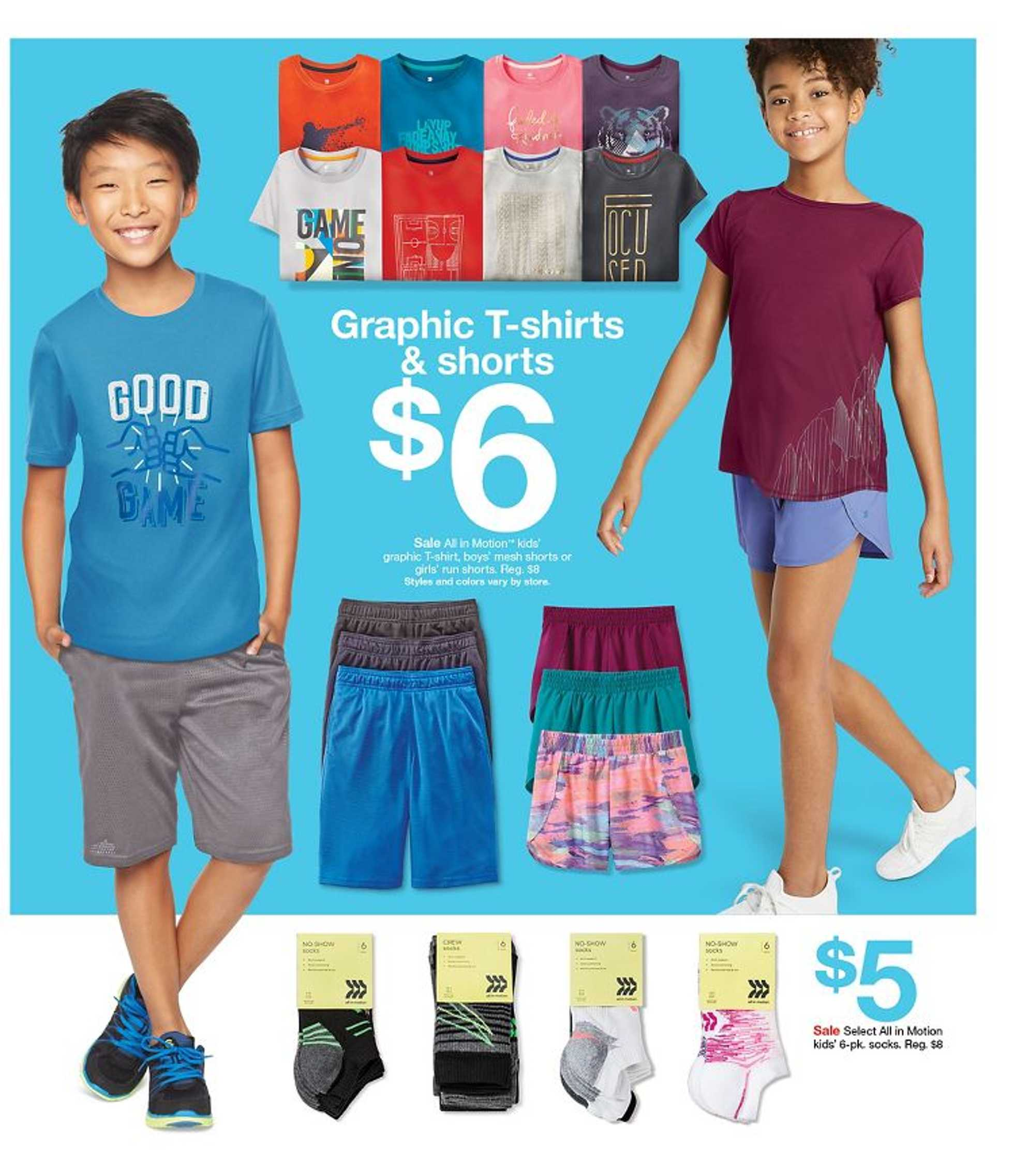 Target - deals are valid from 08/23/20 to 08/29/20 - page 3.