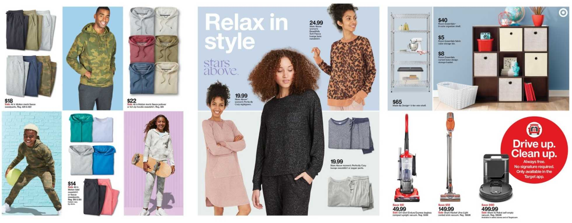 Target - deals are valid from 10/18/20 to 10/24/20 - page 4.