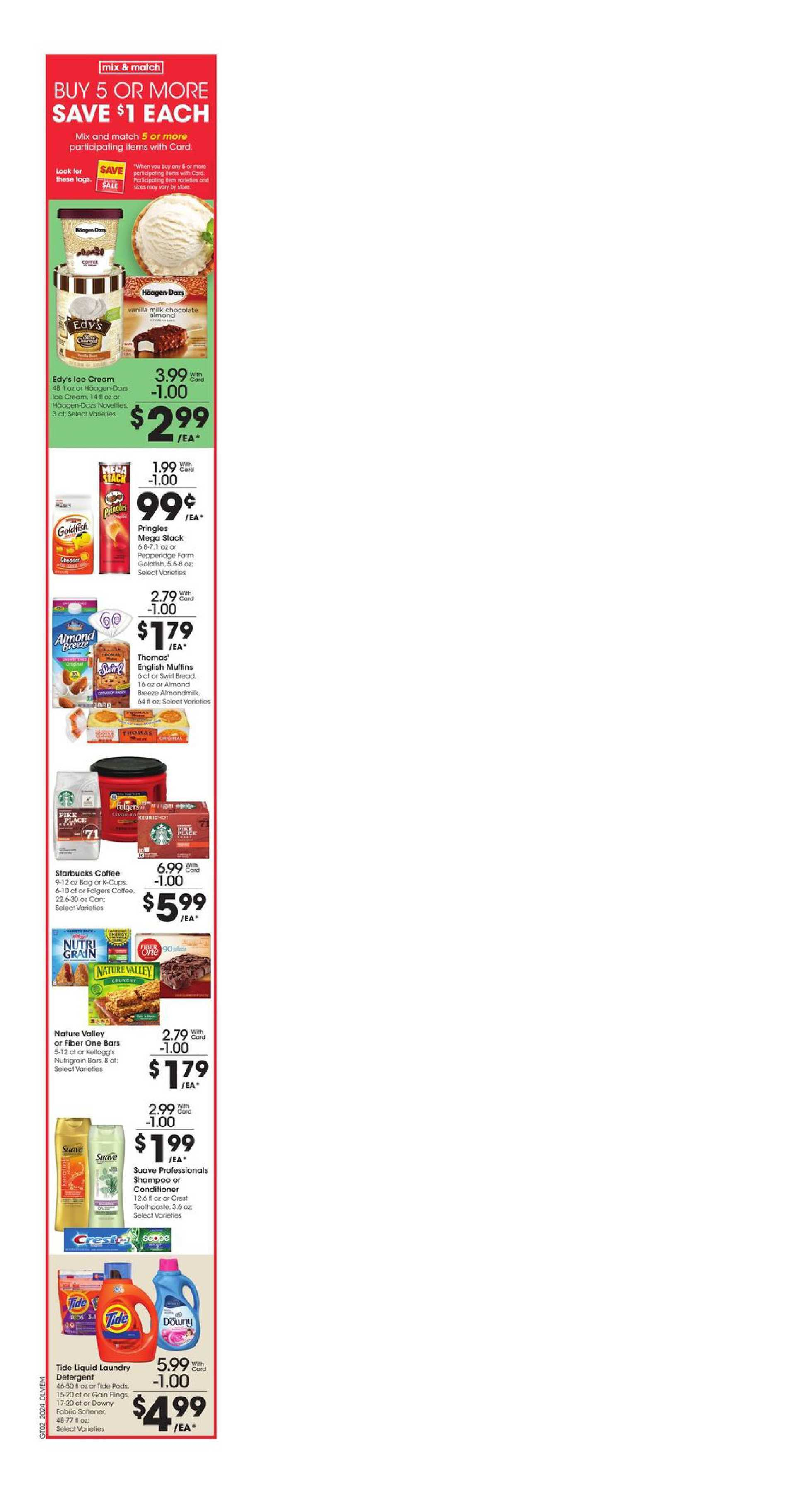 Kroger - deals are valid from 07/15/20 to 07/21/20 - page 2.