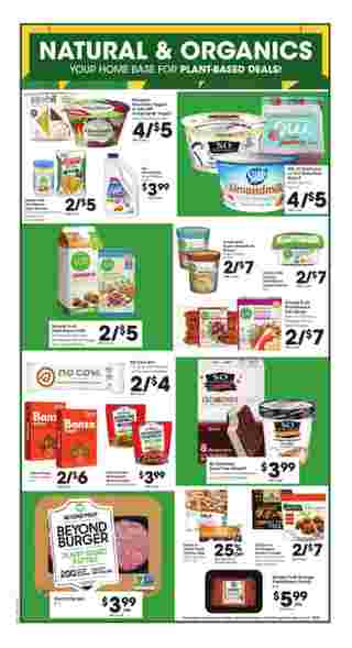 Kroger - deals are valid from 07/15/20 to 07/21/20 - page 8.