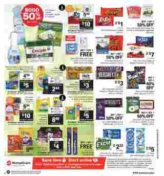 CVS - deals are valid from 11/15/20 to 11/21/20 - page 5.
