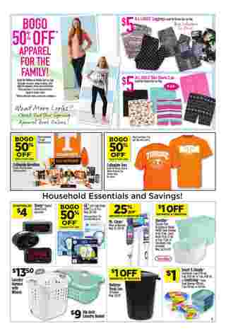 Dollar General - promo starting from 03/10/19 to 03/16/19 - page 7.