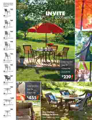 Big Lots - deals are valid from 01/19/20 to 07/31/20 - page 27.