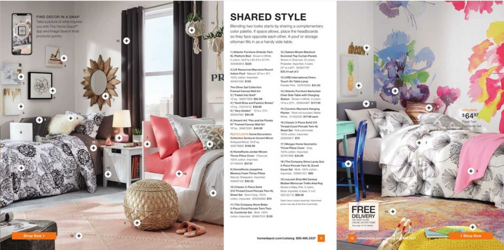 The Home Depot - deals are valid from 07/06/20 to 09/06/20 - page 4.