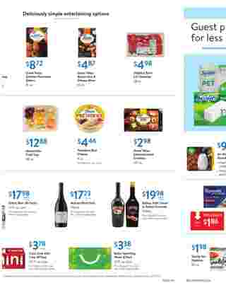 Walmart - deals are valid from 11/01/19 to 11/16/19 - page 7.