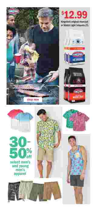 Meijer - deals are valid from 06/30/19 to 07/06/19 - page 16.