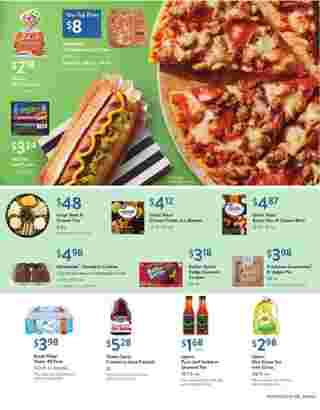 Walmart - deals are valid from 08/30/19 to 09/14/19 - page 5.