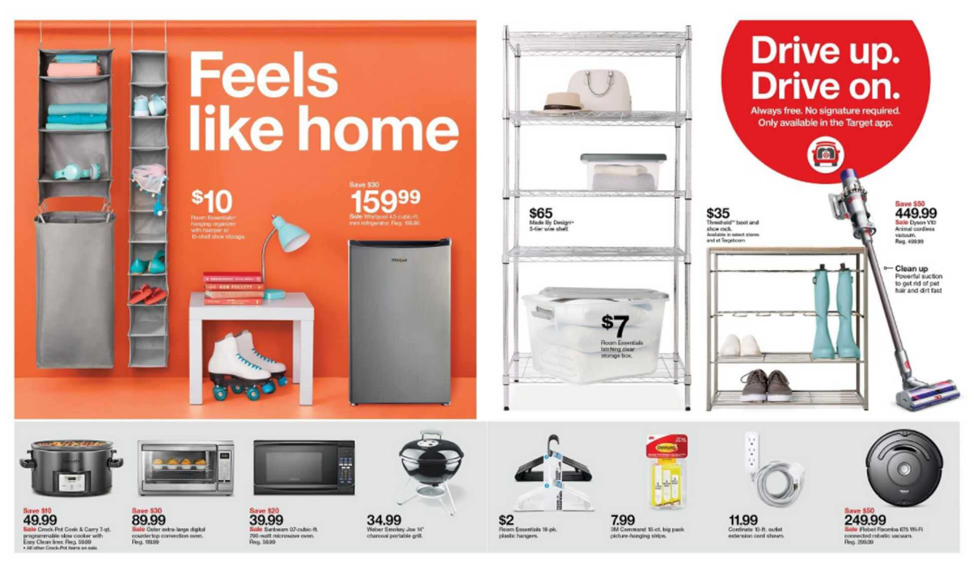 Target - deals are valid from 08/30/20 to 09/05/20 - page 3.