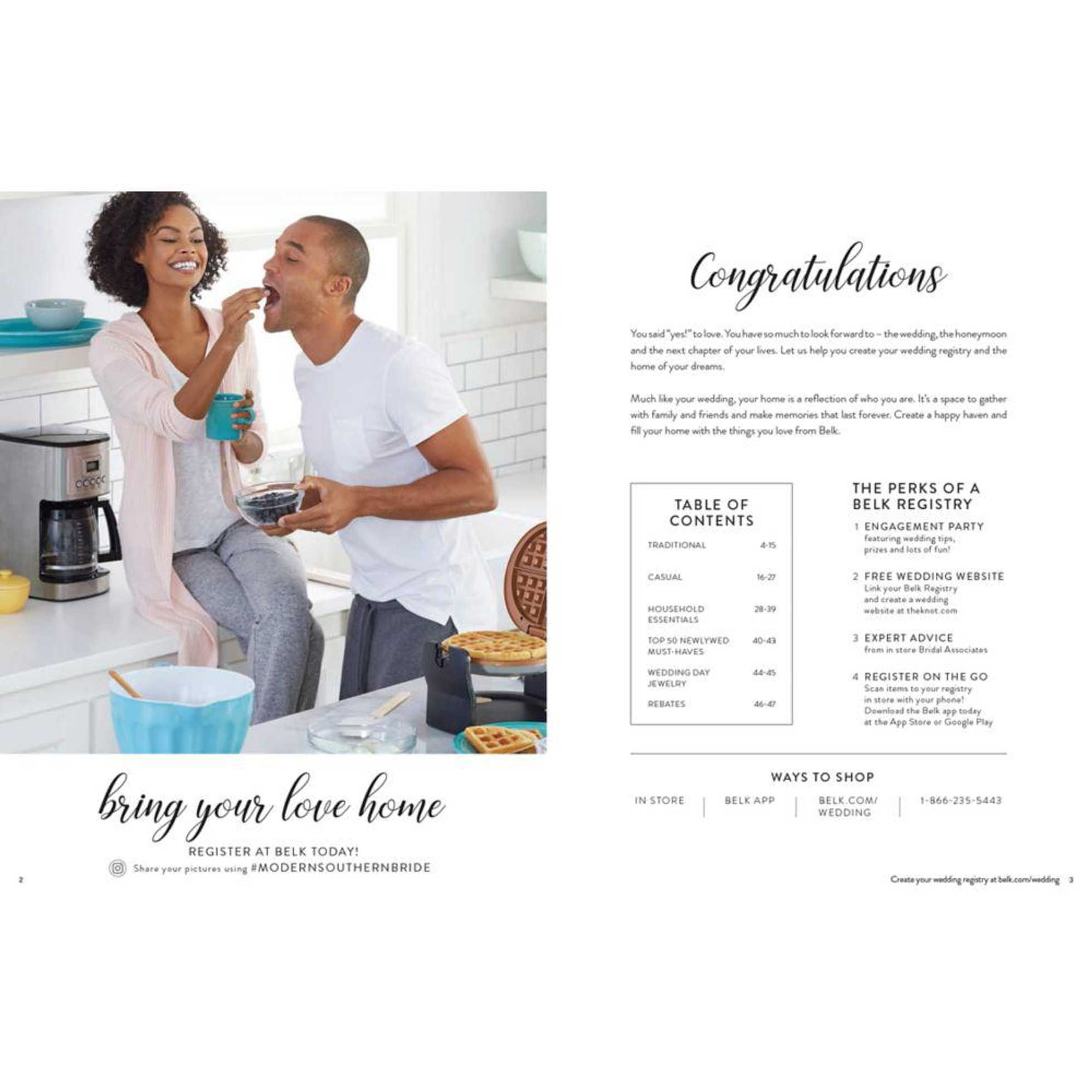 Belk - deals are valid from 08/04/20 to 10/31/20 - page 2.