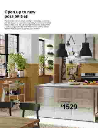 Ikea - deals are valid from 12/01/20 to 08/31/21 - page 20.