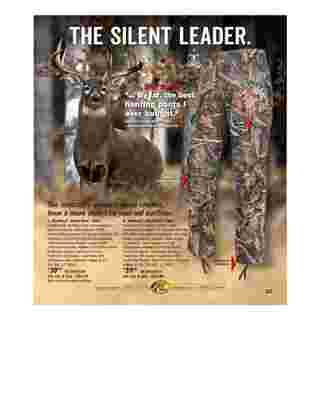Bass Pro Shops - deals are valid from 09/01/19 to 12/28/19 - page 127.