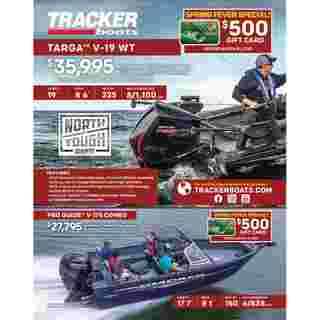 Bass Pro Shops - deals are valid from 01/01/20 to 01/01/21 - page 24.