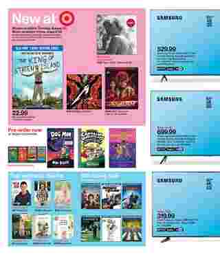 Target - deals are valid from 08/23/20 to 08/29/20 - page 8.