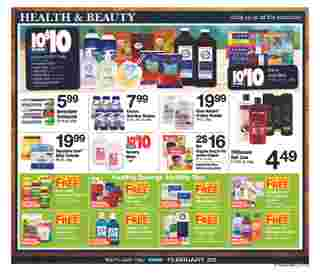ACME - promo starting from 01/17/20 to 02/20/20 - page 21.