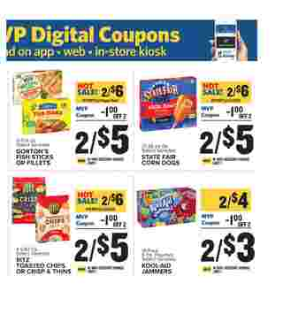 Food Lion - promo starting from 01/22/20 to 01/28/20 - page 15.