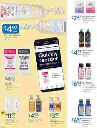 Walmart - deals are valid from 03/01/19 to 03/16/19 - page 11.