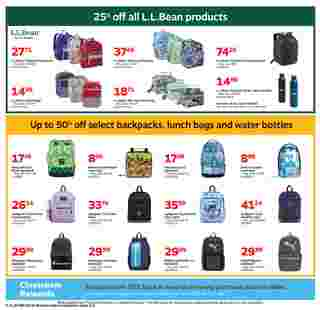 Staples - deals are valid from 09/13/20 to 09/19/20 - page 6.