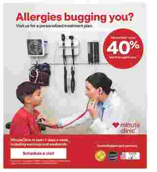 CVS - deals are valid from 03/22/20 to 03/28/20 - page 13.