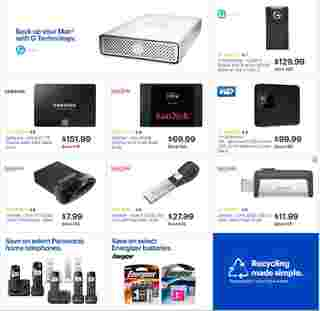 Best Buy - deals are valid from 05/05/19 to 05/11/19 - page 26.