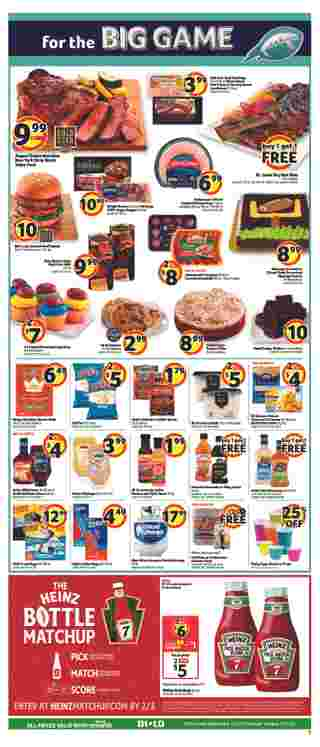 BILO - deals are valid from 01/15/20 to 01/21/20 - page 5.