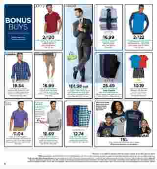 Kohl's - deals are valid from 03/13/20 to 03/22/20 - page 8.