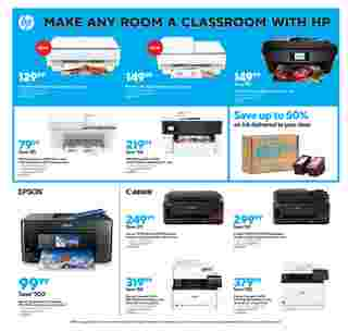 Staples - deals are valid from 08/23/20 to 08/29/20 - page 10.