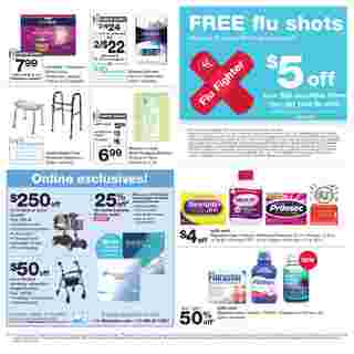 Walgreens - deals are valid from 09/20/20 to 09/26/20 - page 18.
