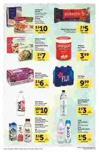 Safeway - deals are valid from 01/02/20 to 02/04/20 - page 5.