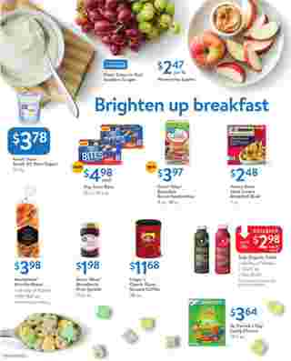 Walmart - deals are valid from 03/01/19 to 03/16/19 - page 5.