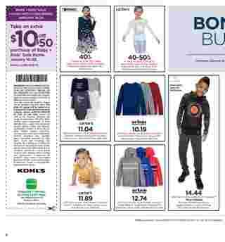 Kohl's - deals are valid from 01/16/20 to 01/26/20 - page 6.