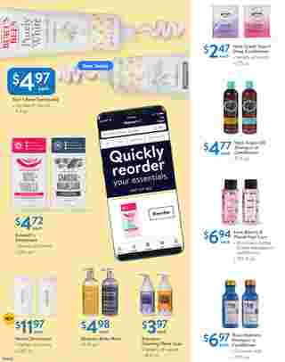 Walmart - deals are valid from 03/17/19 to 03/28/19 - page 9.