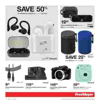Fred Meyer - deals are valid from 10/23/19 to 10/29/19 - page 13.