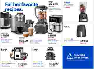 Best Buy - deals are valid from 05/05/19 to 05/11/19 - page 10.