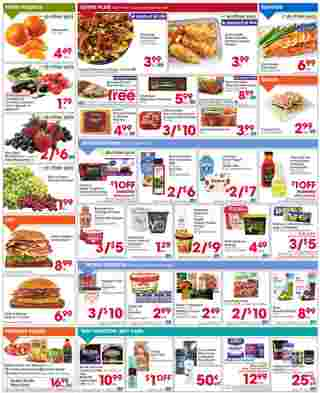 Giant Eagle - deals are valid from 08/13/20 to 08/19/20 - page 5.