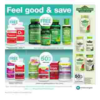 Walgreens - deals are valid from 05/03/20 to 05/09/20 - page 20.