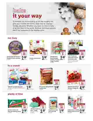 Lidl - deals are valid from 10/30/19 to 12/31/19 - page 40.