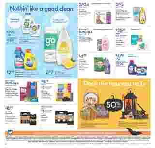 Rite Aid - deals are valid from 10/18/20 to 10/24/20 - page 10.