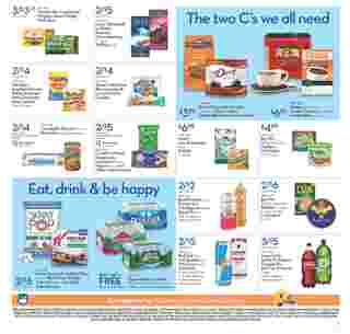 Rite Aid - deals are valid from 10/18/20 to 10/24/20 - page 12.